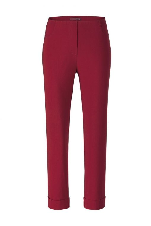 Igor 680 in Chilly Red from Artichoke
