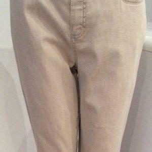 SALE ITEM Dora 4015 in beige in size 22
