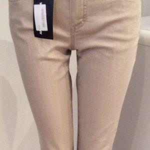 SALE ITEM - Monika 2012 in beige size 16