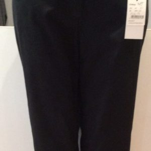 Ronja Brushed Cotton Jeans in black from Artichoke