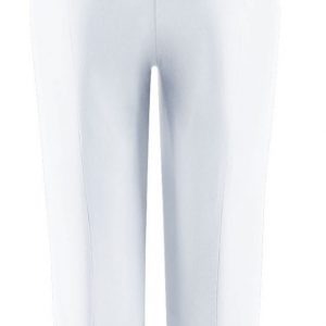 Stehmann Ina 530 cropped trouser in white