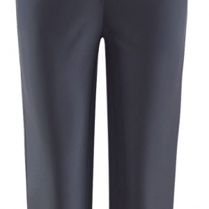 Stehmann Ina 530 cropped trouser in navy