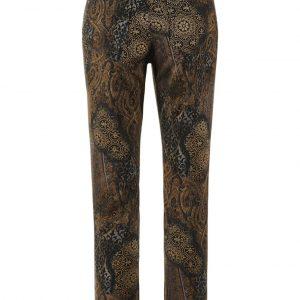 Stehmann Peggy Morris Print Trouser