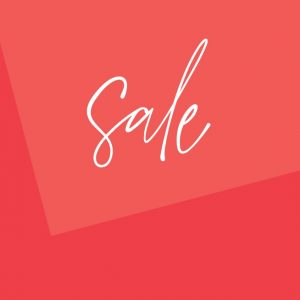 Sale - Accessories