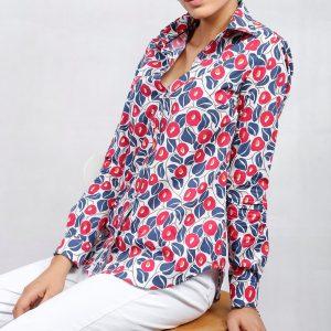 The Tallulah Shirt